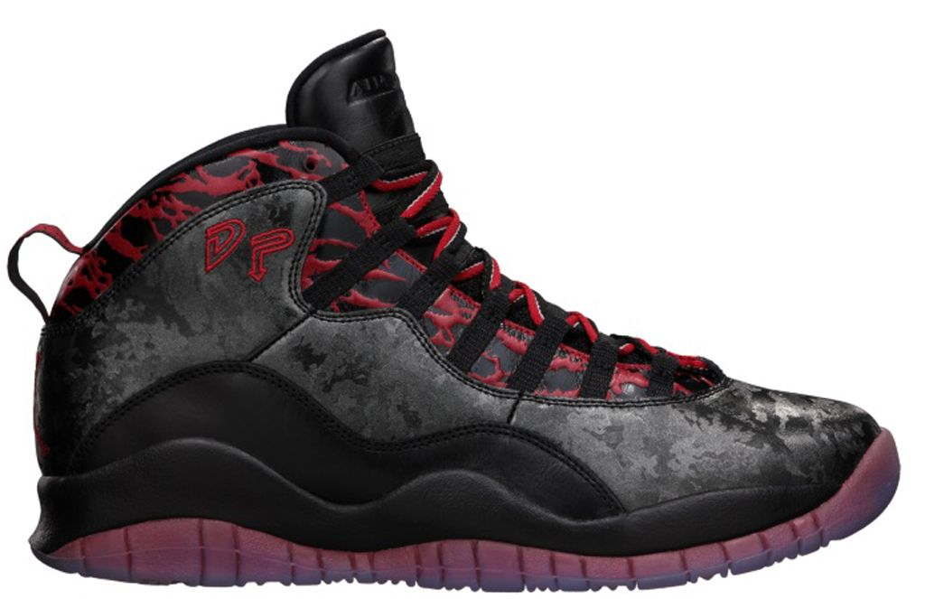 new product 7e092 4a300 Air Jordan 10  The Definitive Guide to Colorways