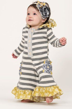 baby girl clothes boutique - Hatchet Clothing