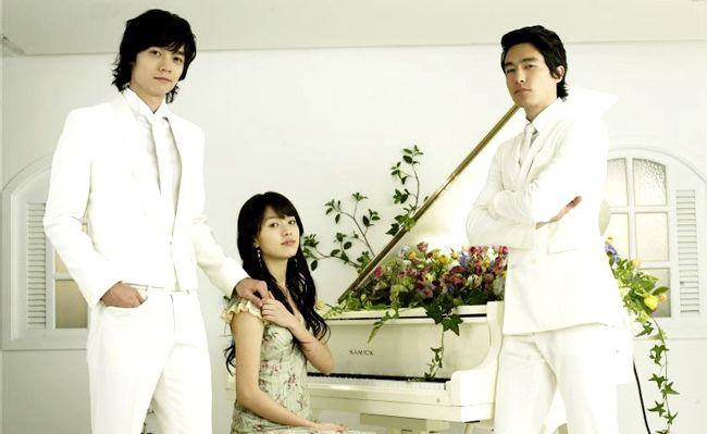 Pic Of Spring Waltz Korean Movie Spring Waltz Review K Drama