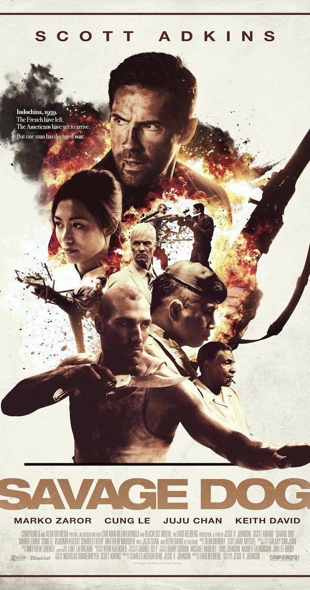 Savage Dog Full Movies Online Free Streaming Movies Free Full Movies