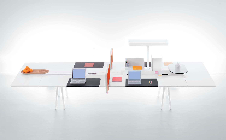 vitra joyn tables pinterest tables. Black Bedroom Furniture Sets. Home Design Ideas