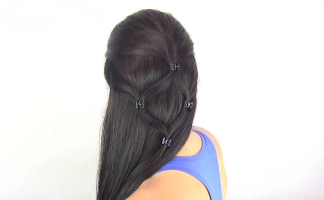 Peinados Faciles De Hacer Para Uso Diario Belleza Peinados