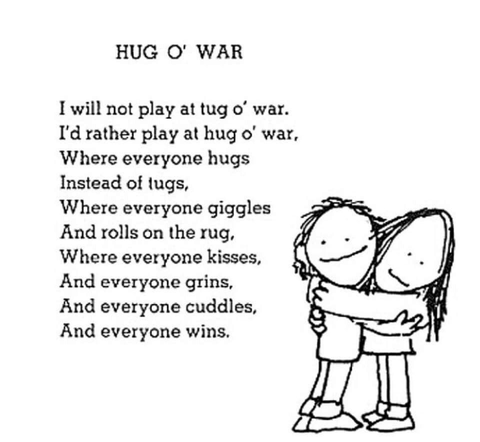 #hugsfeelawesome #hugs #love #war #people #kiss #cuddle