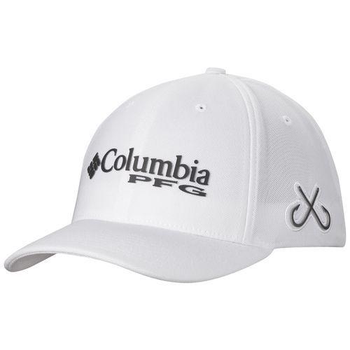 3e19058530d Columbia Sportswear Adults  PFG Mesh™ Piqué Ball Cap