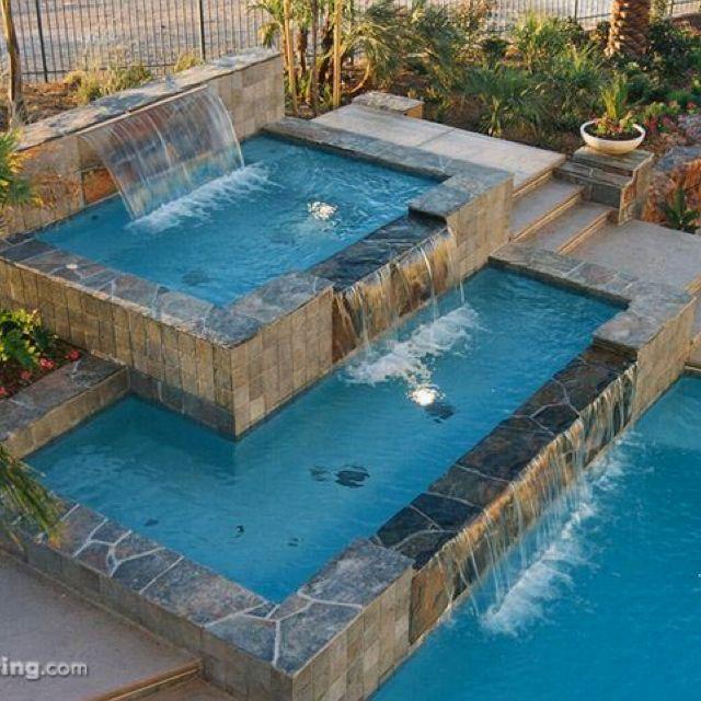 Pool ideas!!!