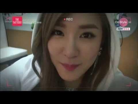 Eng Sub The Taetiseo Ep 4 2 7 Photos And Filming Kim Hyoyeon Kwon Yuri Youtube