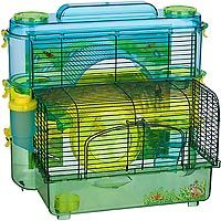 Hamster Supplies On Sale Small Animal Cage Pet Cage Small Pets