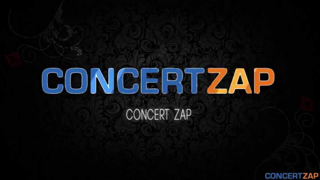 Concert Zap provides you with the best tickets for all events in your area. Visit http://www.concertzap.com to purchase tickets today