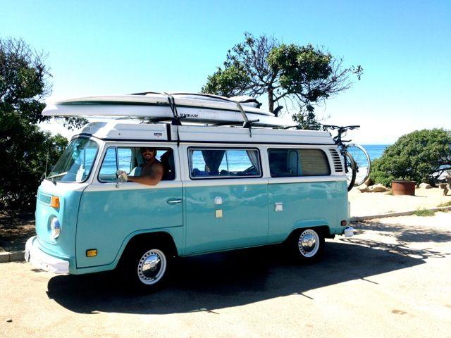 6 Camper Van Rentals For The Ultimate California Road Trip Cali