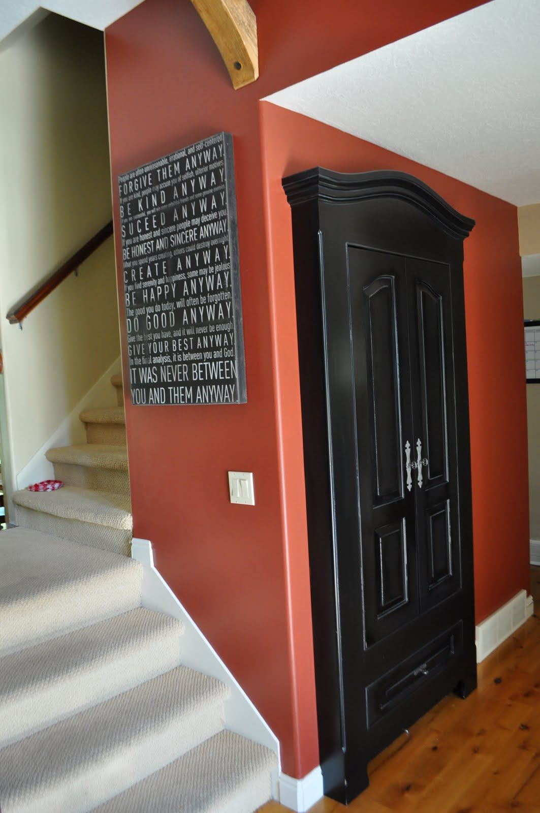 the door in the wall analysis