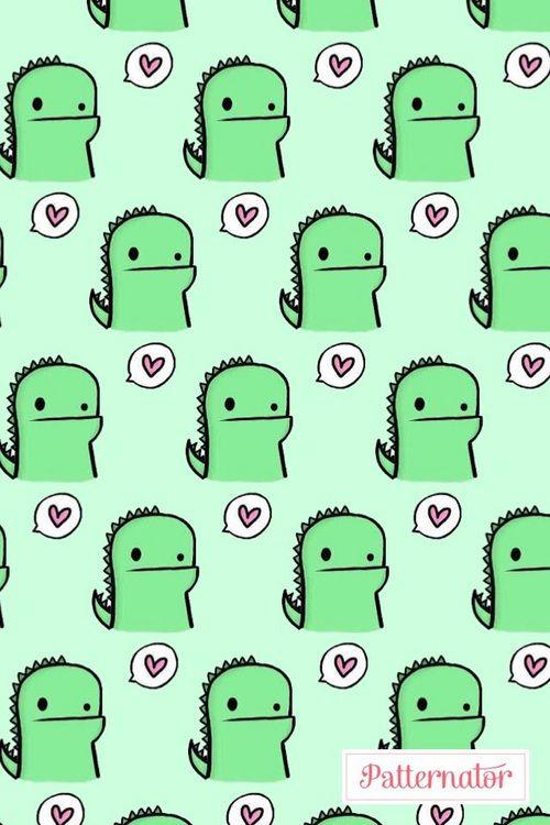 Imagen De Kawaii Dinosaurio And Wallpaper Wallpaper Cute Cartoon Wallpapers Cartoon Wallpaper No hay nada mejor que poder sacar a luz el amor que se tiene en lo más profundo de la personalidad y que mejor que poder resaltarlo con los modelos que se tienen a disposición. wallpaper cute cartoon wallpapers