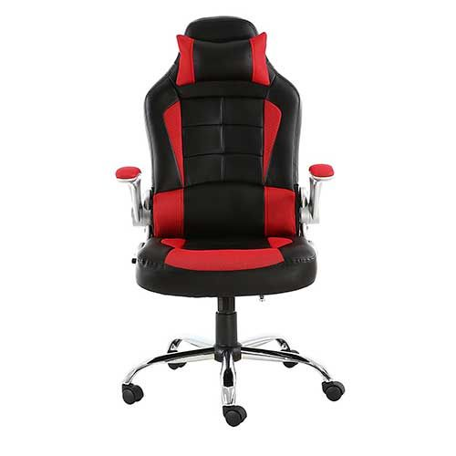 7 Best Gaming Chair Under 100 Btexpert Executive Pu Leather High Back Swivel Racing