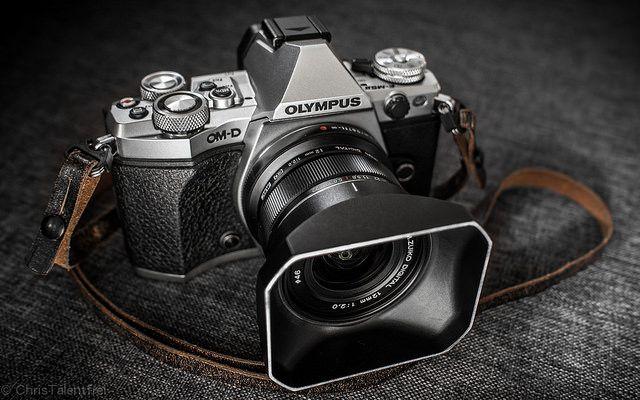 Om D E M5 Mark Ii 12mm F2 0 Olympus Camera Best Digital Camera Olympus