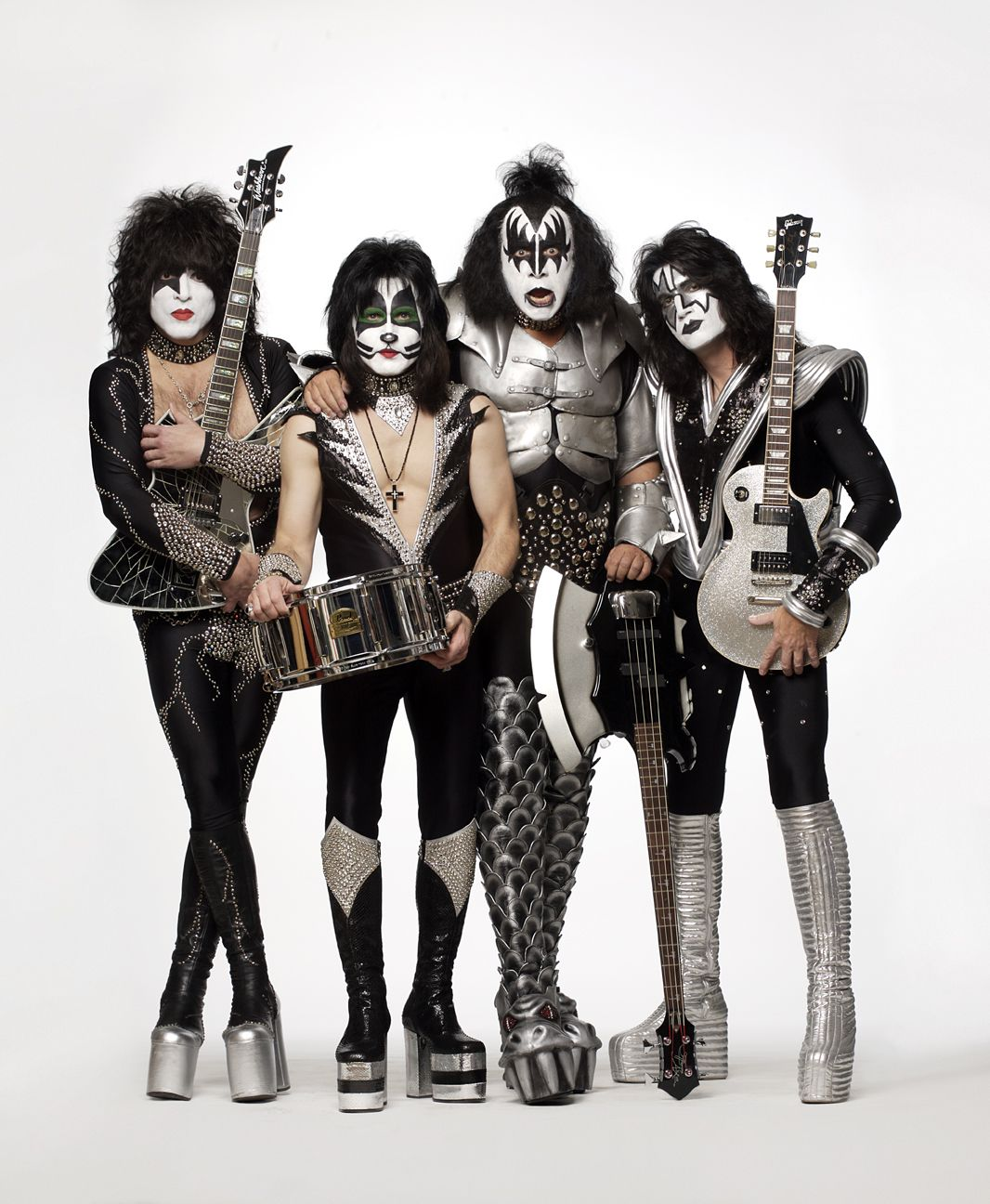 Rock Bands: Image Detail For - KISS