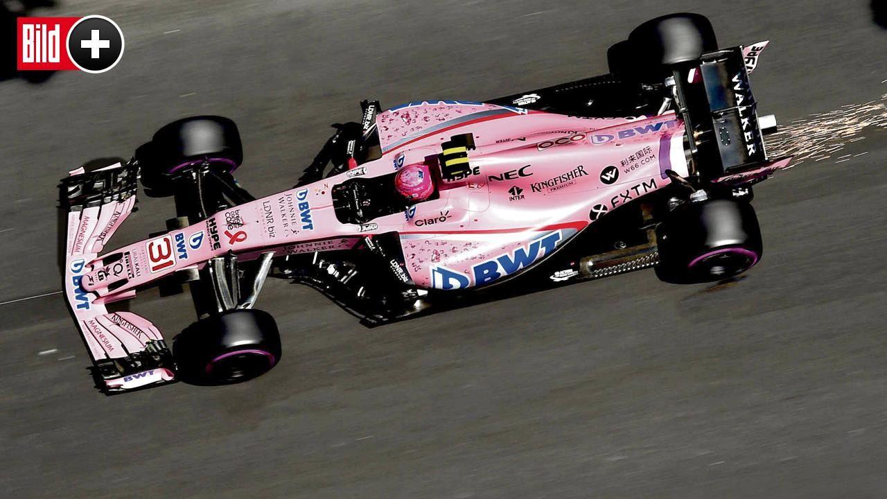 Was Kostet Ein Formel 1 Auto