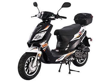 Best Scooters Mopeds Under 1000 Taotao Thunder 50 Gas Street