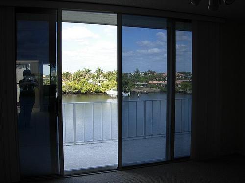 Tinted Sliding Glass Door Dcwriterdawn Window