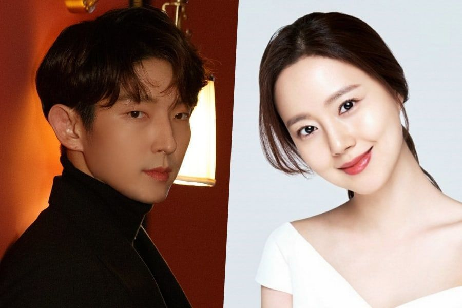 Lee Joon Gi and Moon Chae Won Confirmed As Leads For Upcoming tvN Thriller