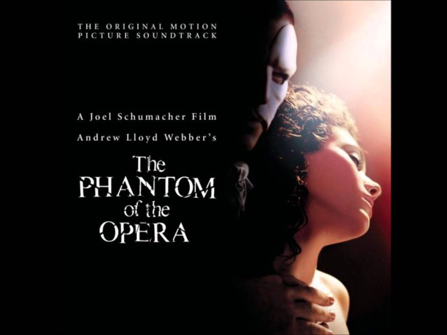 The phantom of the opera final lair favorite musical phantom of the opera greatest musical of all time this track is the journey to the cemetary from the 2004 movie hexwebz Gallery