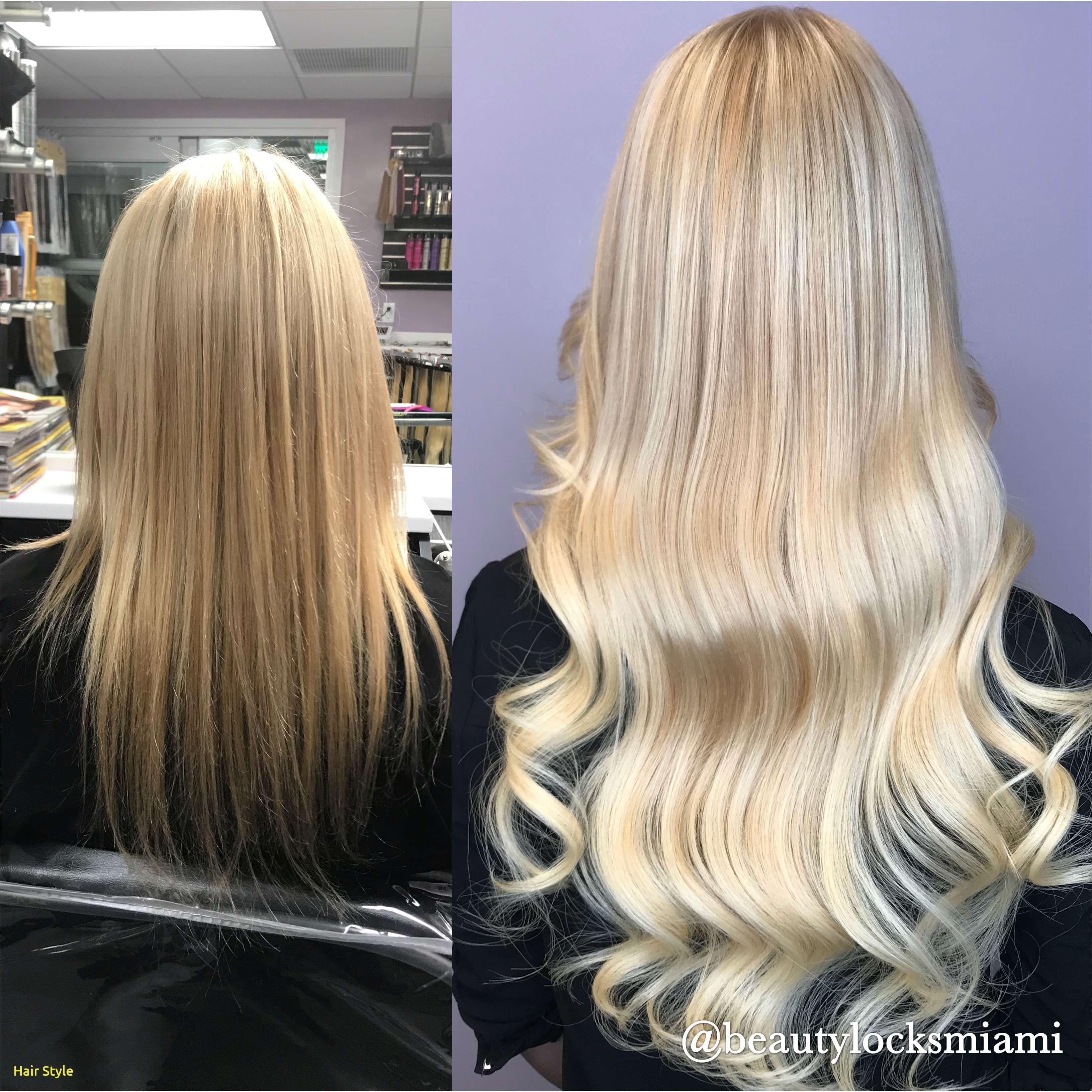 Neue Beste Haarverlangerungen Fur Dunnes Haar Haarverlangerung