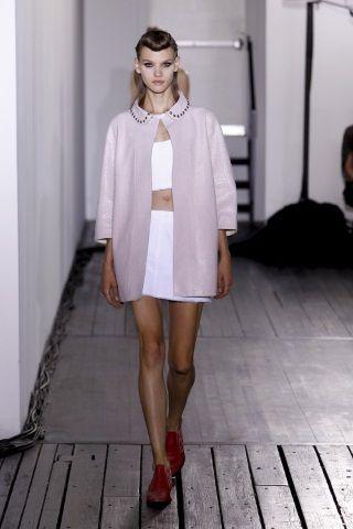 Sfilate HACHE Collezioni Primavera Estate 2014 - Sfilate New York - Moda Donna - Style.it