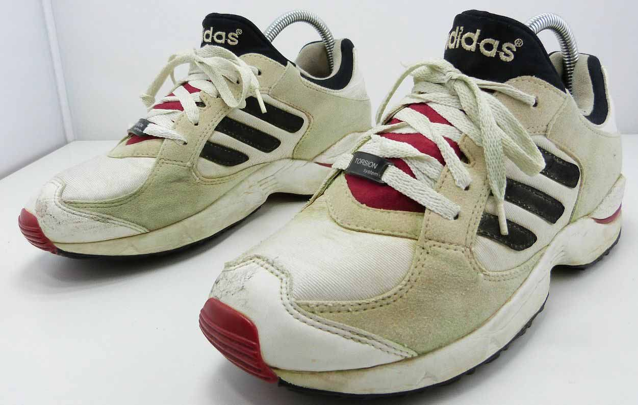 Adidas Torsion System Running shoes