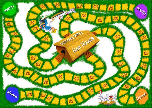 printable board games for kids - : Yahoo Image Search Results ...