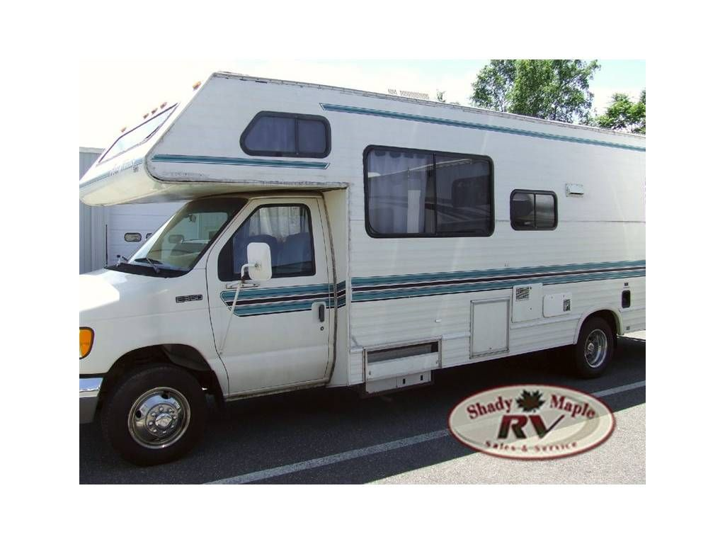 Check out this 1995 Four Winds Rv Four Winds 5000 listing in