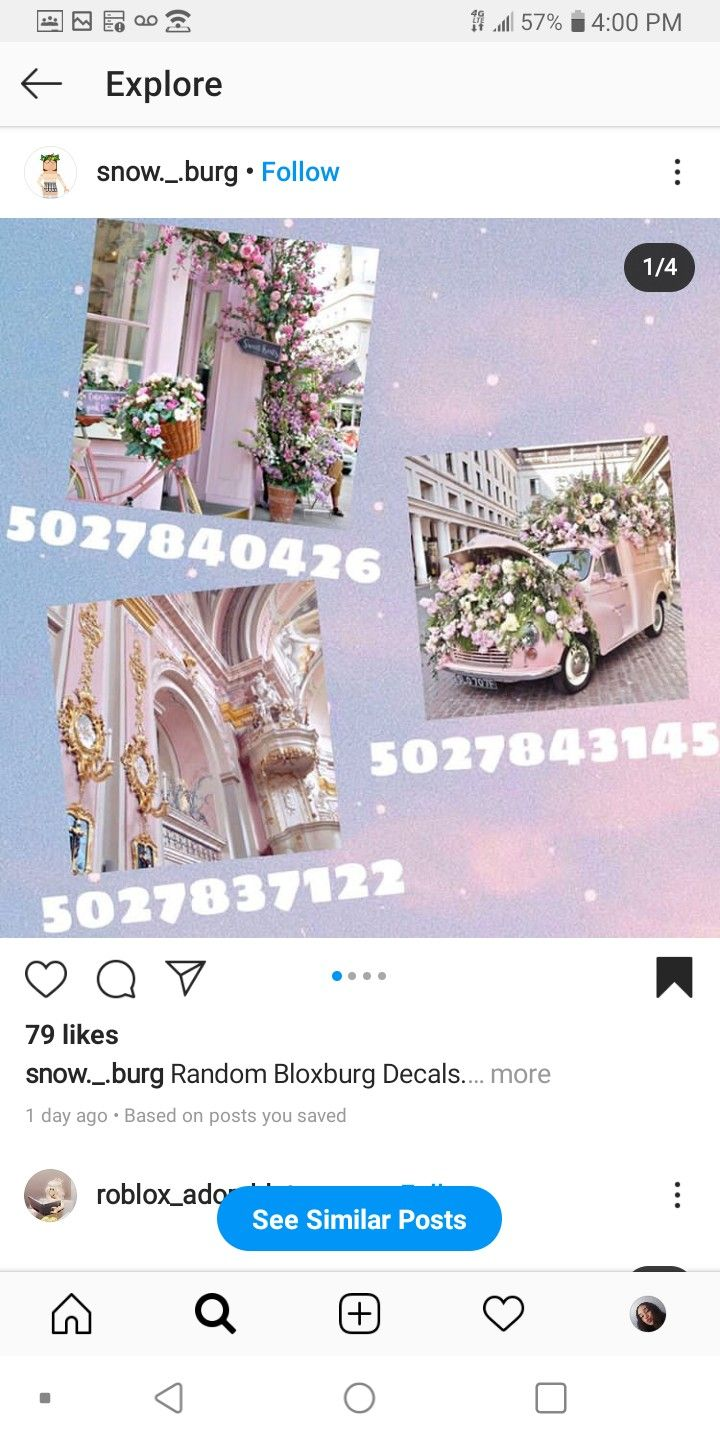 Pin By Paris On Bloxburg Ideas In 2020 Custom Decals Decal Design Room Decals After you find out all aesthetic decal codes roblox results you wish, you will have many options to find the best saving by clicking to the button get link coupon or more offers of the store on. custom decals