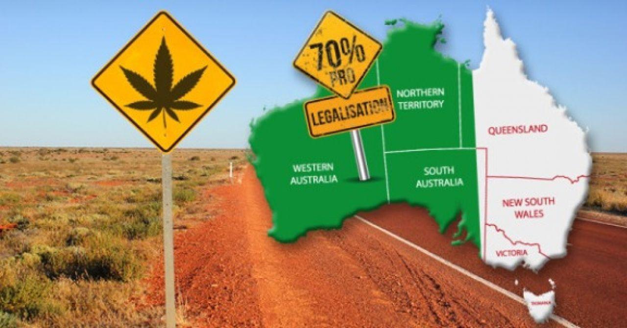 Marihuana por el mundo: Cannabis en Australia. Parte I - http://growlandia.com/marihuana/marihuana-por-el-mundo-cannabis-en-australia-parte-i/