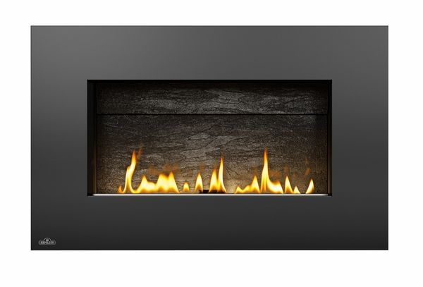 No Vent Fireplace Fireplaces Napoleon Whvf31 Plasmafire Wall