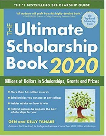 11 Best Books for College Admissions and How to Pay for College [2020 Update] - #Admissions #books #College #Pay #Update