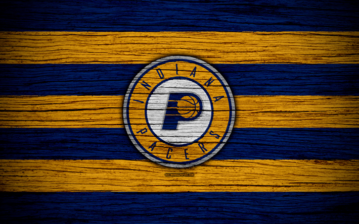 Download Wallpapers 4k Indiana Pacers Nba Wooden Texture Basketball Eastern Conference Usa Emblem Basketball Club Indiana Pacers Logo Besthqwallpapers Indiana Pacers Indiana Sports Wallpapers