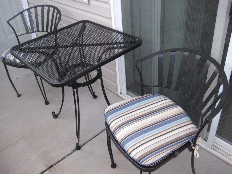 Furniture Wrought Iron Patio Chairs Costco Patio Furniture