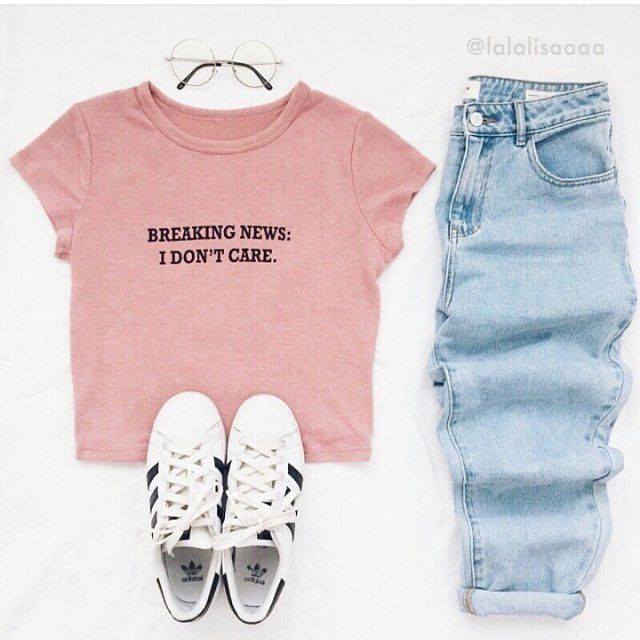 198 Gostos 1 Comentu00e1rios - OOTD OUTFITS TUMBLR (@outfit.layout) no Instagram u0026quot;N E W S ...