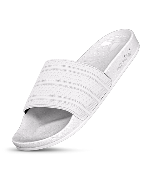 hot sale online 1d232 6abcc Shop the mi adilette Custom Slides at adidas.com us! See all the styles and  colors of mi adilette Custom Slides at the official adidas online shop.