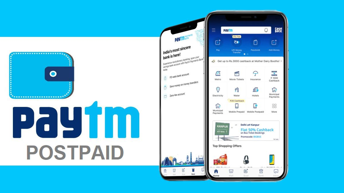 Update Paytm Postpaid Services Stopped Abruptly Receives