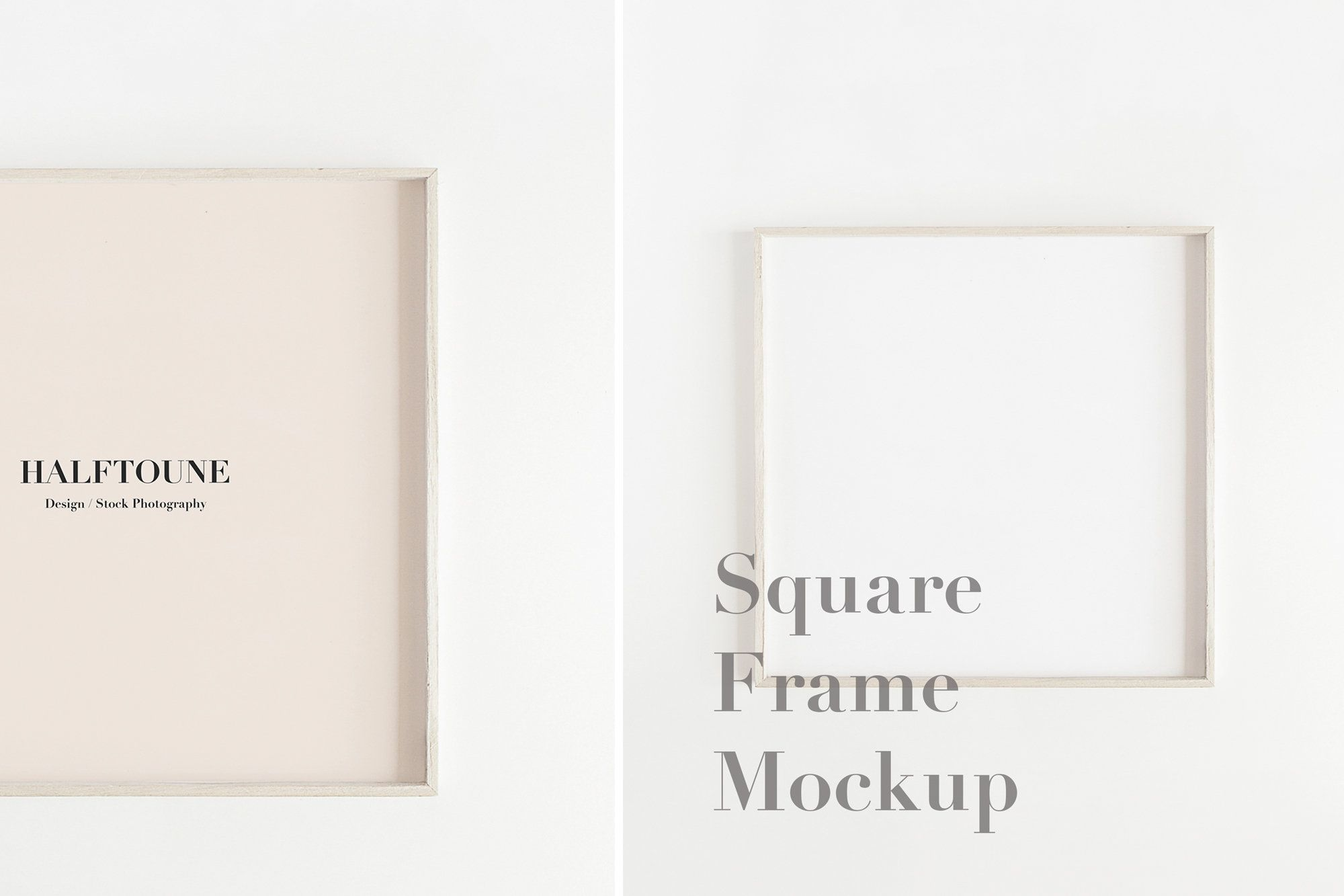 Excited To Share The Latest Addition To My Etsy Shop Frame Mockup Mockup Square Frame Mockup Woode Free Psd Mockups Templates Psd Mockup Template Free Frames