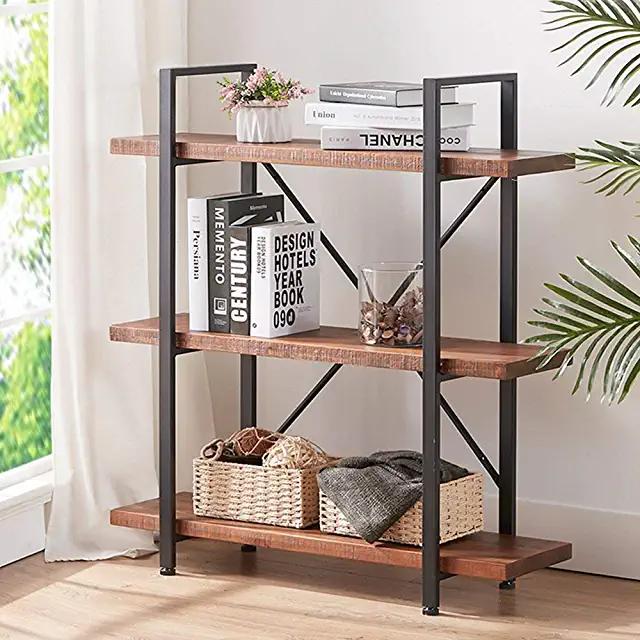 Amazon Com Bookshelf Solid Wood Bookshelf Wood Bookshelves