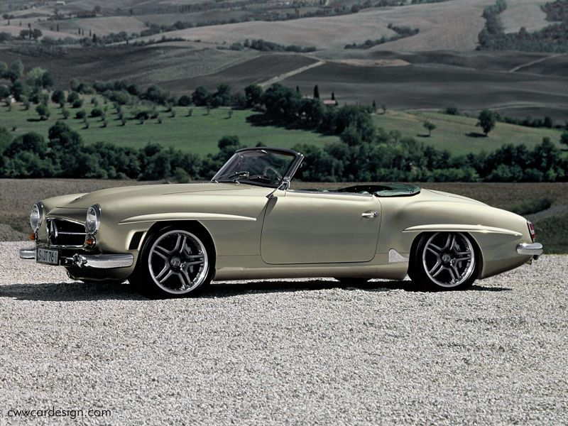 cabriolet mercedes 190 sl 1960. Black Bedroom Furniture Sets. Home Design Ideas