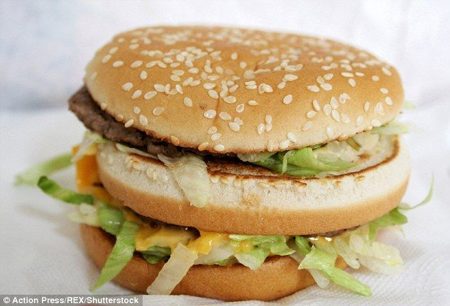 How YOU can order a Big Mac for almost half the price revealed Big