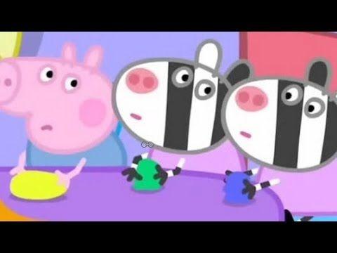 Peppa Pig en Español | Los tres cerditos | Hippo Pepa | Cuentos infant.