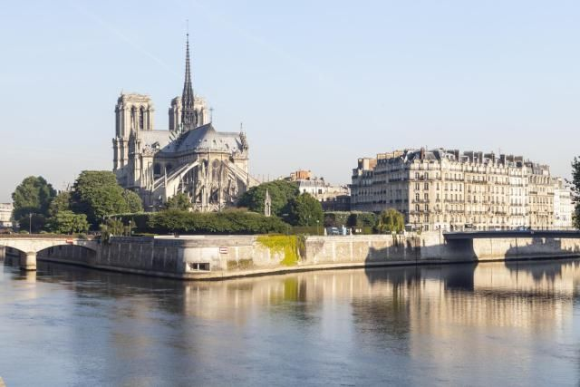 Interested in the long history of Paris, France? A short list of key dates…