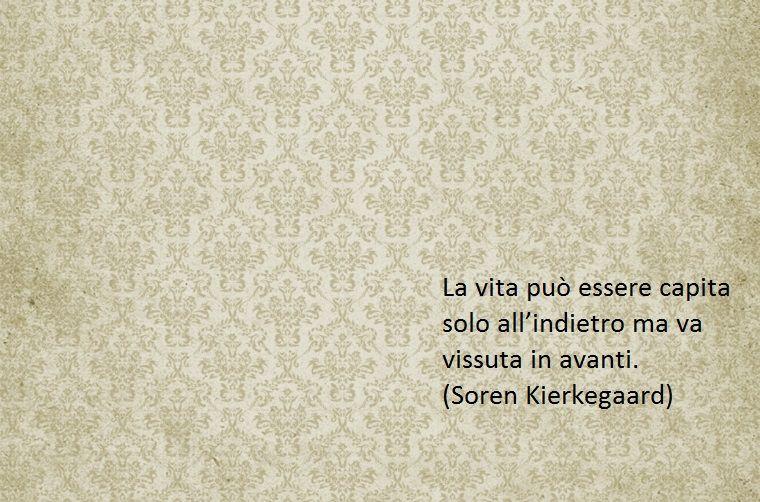 Soren Kierkegaard Filosofo Teologo Danese Scritto Alcue Fra Più