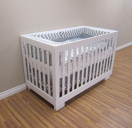 Pin by Sahrah Lee on baby nursery   Cribs, Baby cribs ...