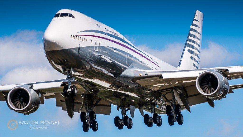 """""""Vader van 747"""" Joe Sutter overleden"""