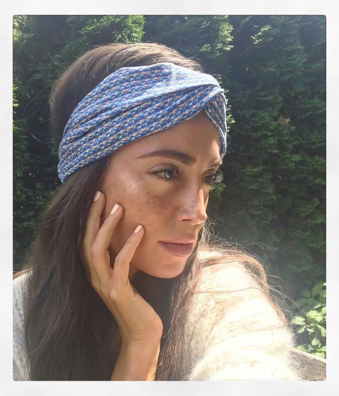 44 Cute Thick Headbands Hairstyles Ideas 2019   Headband ...