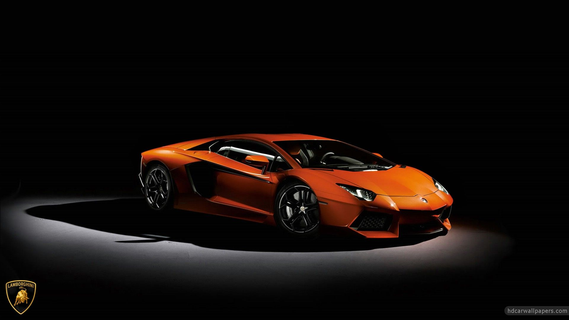 Lamborghini Aventador HD Wallpaper | HD Car Wallpapers