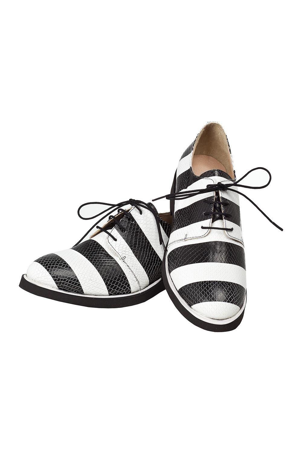 Chaussure Ref: Charlie MRevhca