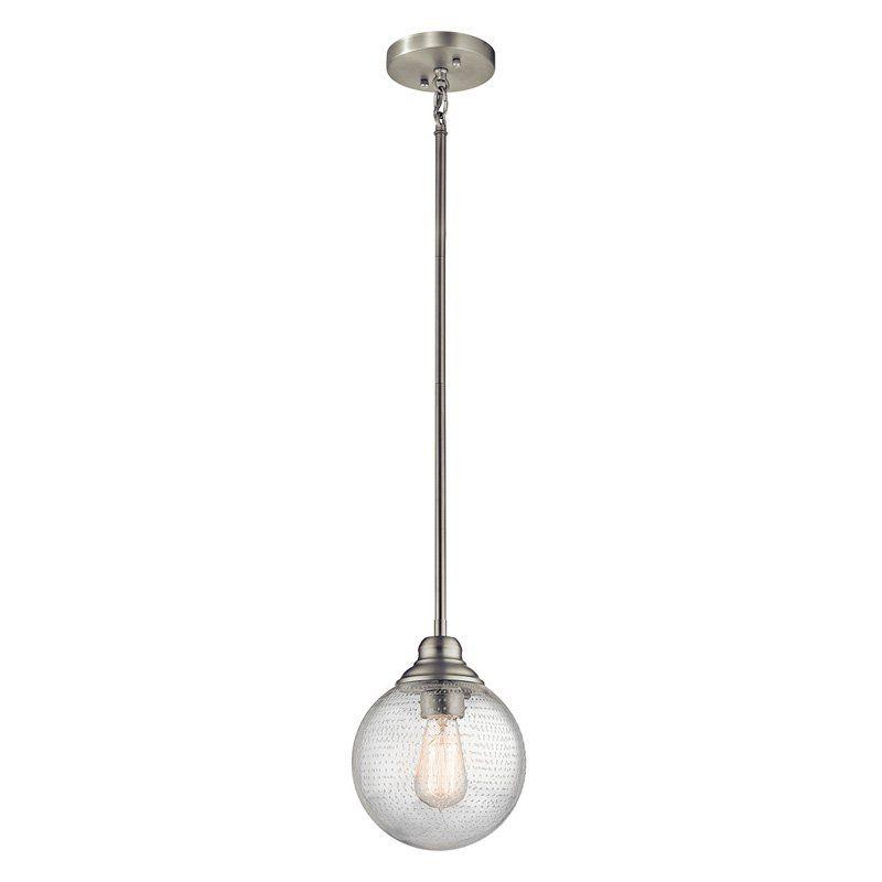 Kichler penelope 42324 pendant light from hayneedle com